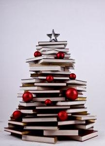 bookxmastree