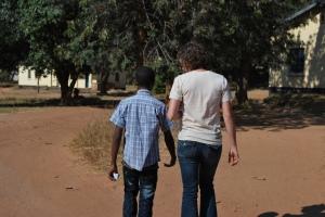Walking Munali #3