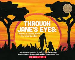 through jane's eyes