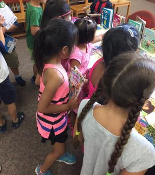 Summer Book Fair 2