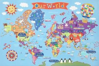 kid-s-laminated-world-map_a-G-14209850-0