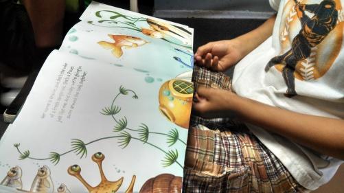 Garden Quarter book